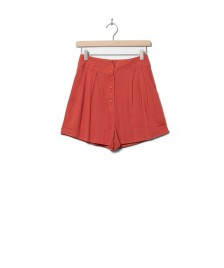 Wemoto Wemoto W Shorts Seth orange henna