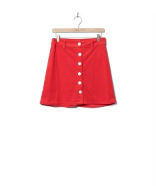 Wemoto Wemoto W Skirt Lexi red