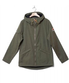 Revolution (RVLT) Revolution Jacket 7681 green army