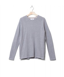 Revolution (RVLT) Revolution Knit Pullover 6005 blue dust