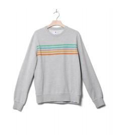 Revolution (RVLT) Revolution Sweater 2651 Rai grey melange