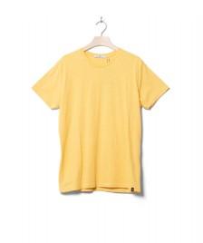 Revolution (RVLT) Revolution T-Shirt 1051 yellow melange