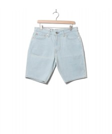 Levis Levis Shorts 511 Slim Hemmed blue whole wheat short
