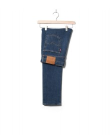 Levis Levis Jeans 510 Skinny Fit blue bonita city 4-way