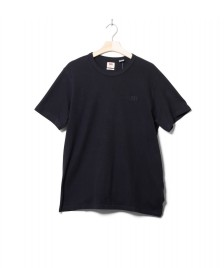 Levis Levis T-Shirt Authentic Crewneck black mineral