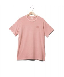 Levis Levis T-Shirt Authentic Crewneck pink farallon x