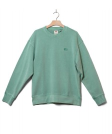 Levis Levis Sweater Authentic Logo Crewneck green creme de menthe