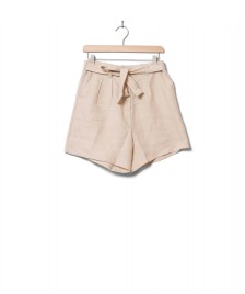 Jungle Folk Jungle Folk W Shorts Mara beige