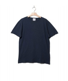 Klitmoller Collective Klitmoller T-Shirt Sigurd blue navy flame