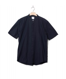 Klitmoller Collective Klitmoller Shirt Max blue navy