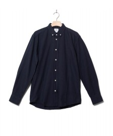 Klitmoller Collective Klitmoller Shirt Basic blue navy