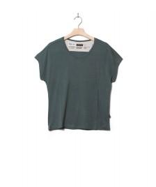 Freitag F-abric Freitag W T-Shirt Female green balsam