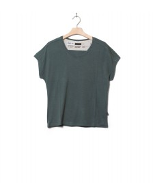 Freitag F-abric Freitag W T-Shirt E330 green balsam