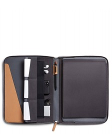 Bellroy Bellroy Work Folio A4 grey graphite