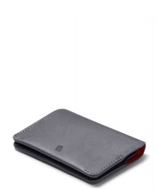 Bellroy Bellroy Card Holder grey graphite