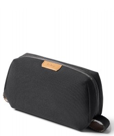 Bellroy Bellroy Washbag Dopp Kit grey charcoal