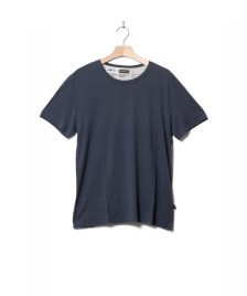 Freitag F-abric Freitag T-Shirt E721 blue shaded