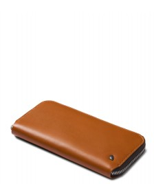 Bellroy Bellroy Wallet Folio II brown caramel