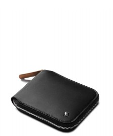 Bellroy Bellroy Wallet Zip black