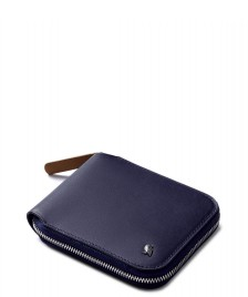Bellroy Bellroy Wallet Zip blue navy