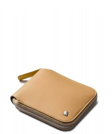 Bellroy Bellroy Wallet Zip brown tan