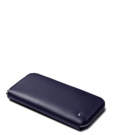 Bellroy Bellroy Wallet Folio II blue navy