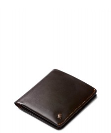 Bellroy Bellroy Wallet Coin brown java
