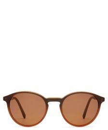 Viu Viu Sunglasses Dapper caramel brown matt