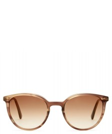 Viu Viu Sunglasses Kitten horn brown shiny