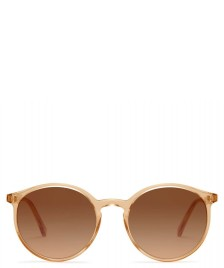 Viu Viu Sunglasses Delight champagne shiny