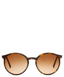 Viu Viu Sunglasses Delight dark havana matt