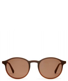 Viu Viu Sunglasses Expert caramel brown matt