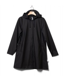Rains Rains Rainjacket Aline black