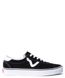 Vans Vans Shoes Sport black suede