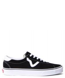 Vans Vans Shoes Sport black suede