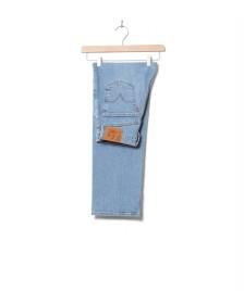 Levis Levis W Jeans Ribcage blue ankle gossip