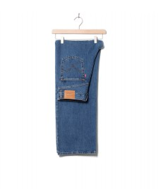 Levis Levis W Jeans High Loose blue lazy sunday