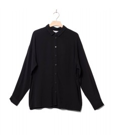 Minimum Minimum W Shirt Koko black