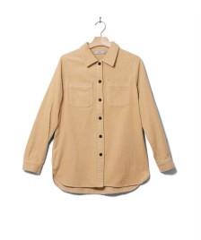 Minimum Minimum W Shirt Feluna beige nomad