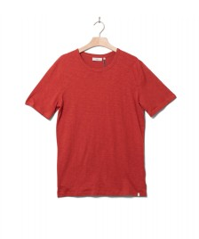 Minimum Minimum T-Shirt Delta red ochre
