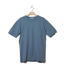 Minimum Minimum T-Shirt Haris blue stone