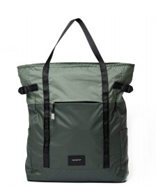 Sandqvist Sandqvist Backpack Roger LW green multi dusty