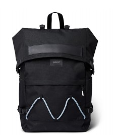 Sandqvist Sandqvist Backpack Christoffer black