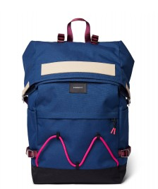 Sandqvist Sandqvist Backpack Christoffer blue evening