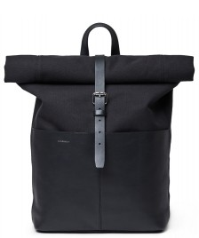 Sandqvist Sandqvist Backpack Antonia Twill black