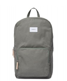 Sandqvist Sandqvist Backpack Kim green dusty