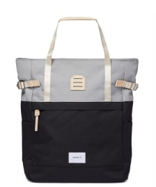 Sandqvist Sandqvist Backpack Roger grey multi/black