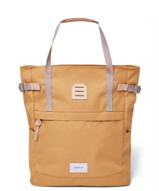 Sandqvist Sandqvist Backpack Roger yellow
