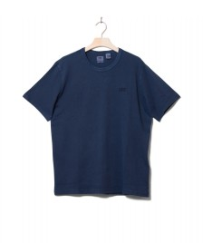 Levis Levis T-Shirt Authentic Crewneck blue garment dress