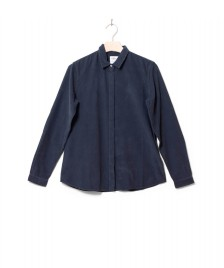 Klitmoller Collective Klitmoller W Shirt Julie blue navy